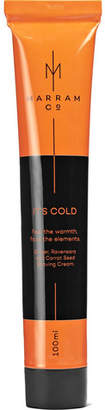 Co Marram It's Cold Shaving Cream, 100ml