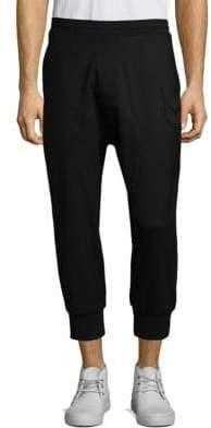 Neil Barrett Slouch Track Pants
