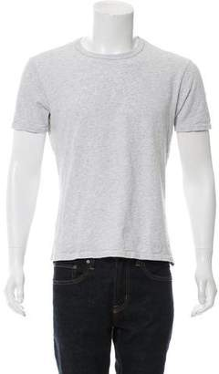 Alex Mill Mélange Crew Neck T-Shirt