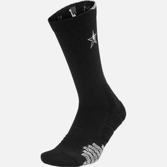 Nike Unisex NBA All-Star Edition Quick Crew Socks