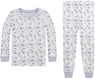 Baby Burt's Bees Baby Organic Pajama Set $16.95 thestylecure.com