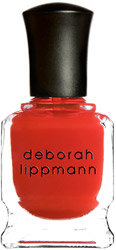Lippmann Collection Nail Lacquer supermodel