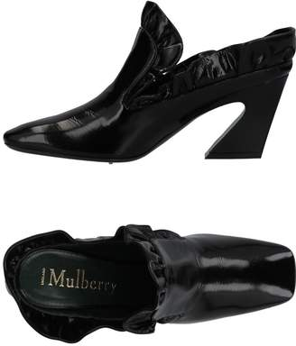 Mulberry Mules
