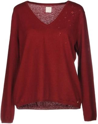 Des Petits Hauts Sweaters - Item 39864470OT