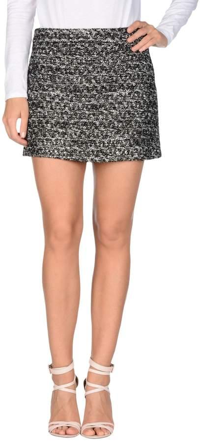 Iceberg Mini skirts - Item 35298998
