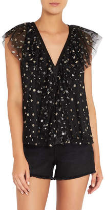 Sass & Bide The One I Love Best Top