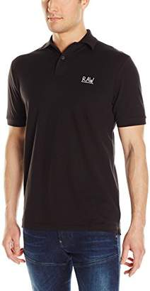 G Star Men's Manes Polo Shirt