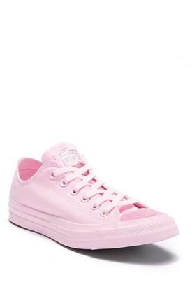 Converse Chuck Taylor All Star Ox Glitter Toe Sneaker (Women)
