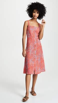Chloé Nightwalker Dress