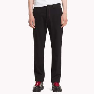 Tommy Hilfiger Formal Pure Wool Trousers