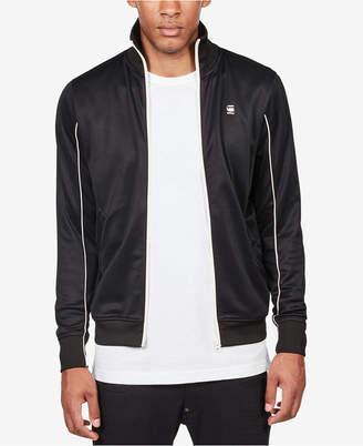 G Star Men's Lanc Slim Fit Track Jacket