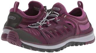 Keen Terradora Ethos Women's Shoes