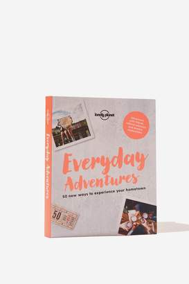 Lost Everyday Adventures