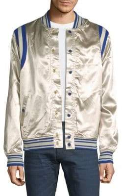 Scotch & Soda Heroes Bomber Jacket