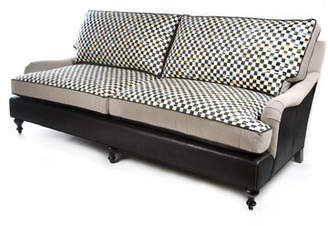 Mackenzie Childs MacKenzie-Childs Underpinnings Studio Sofa