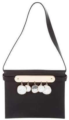 Edie Parker Embellished Shoulder Bag