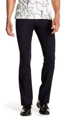 John Varvatos Collection Slim Floor Opening Pants