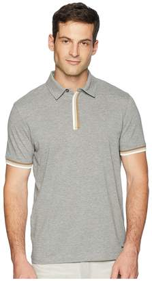 BOSS ORANGE Polo w/ Taping Men's T Shirt
