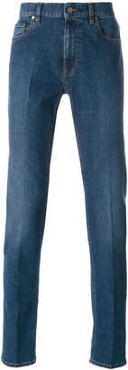 Z Zegna regular jeans