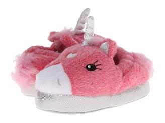 Stride Rite Lighted Unicorn Slipper (Infant/Toddler/Youth)