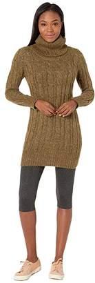 Soybu City Sweater Tunic