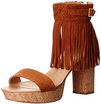 Nanette Lepore Nanette Women's Vanessa Platform Dress Sandal