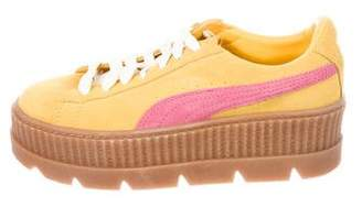 FENTY PUMA by Rihanna 2017 Cleated Creeper Sneakers