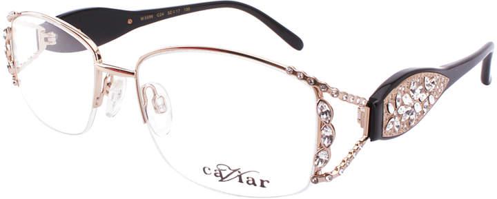 Gold Caviar Optical Eyeglass Frames