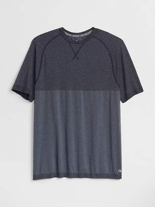 Gap GapFit Seamless Crewneck T-Shirt