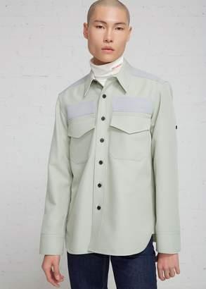 Calvin Klein Colorblock Uniform Shirt