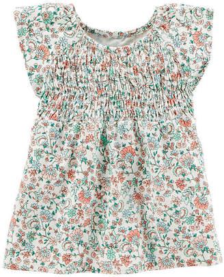 Carter's T-Shirt-Preschool Girls