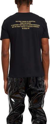 Dust Magazine Style A De Lo Santos T-Shirt