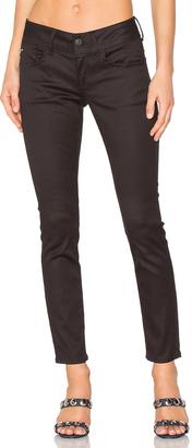 G-Star Lynn Mid Skinny COJ $160 thestylecure.com