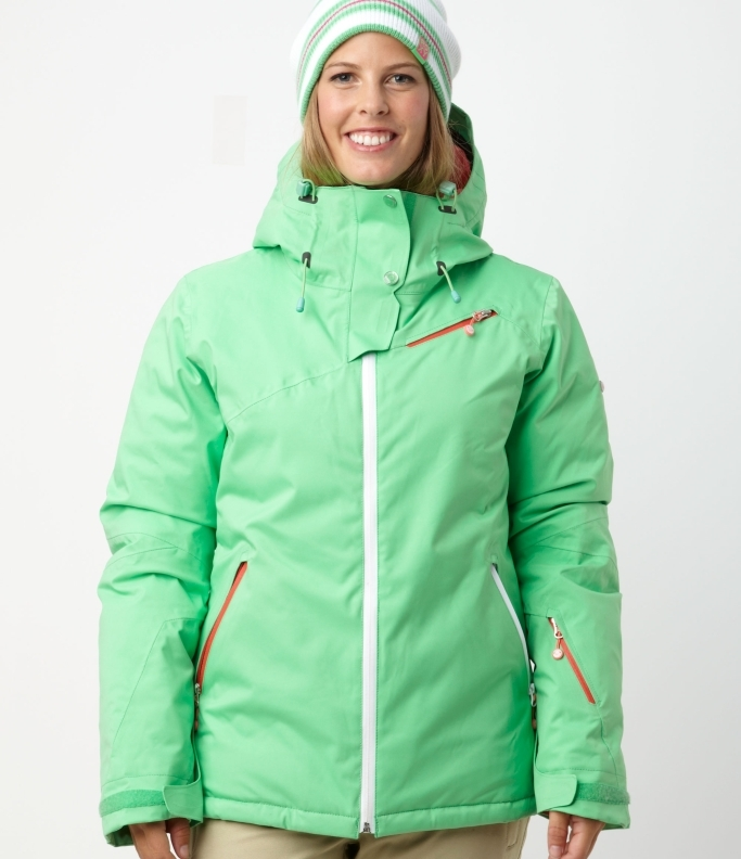 Roxy Ready 20K Insulated Jacket