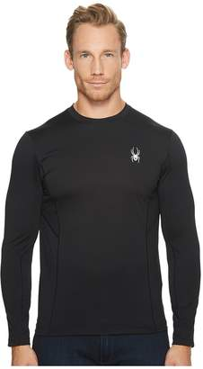 Spyder Alps Tech Long Sleeve Tee Men's Long Sleeve Pullover