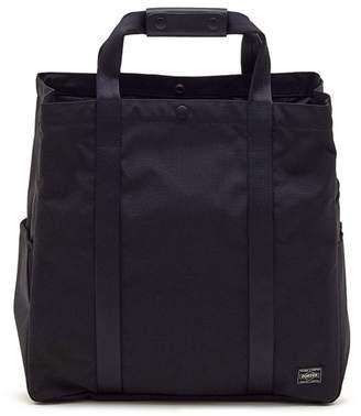 Monocle x Porter tote bag - Black
