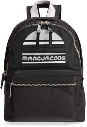 Marc Jacobs Large Sport Trek Nylon Backpack