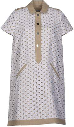 JC de CASTELBAJAC Short dresses - Item 34462136MA