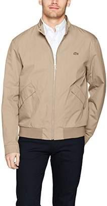 Lacoste Men's Harrington Light Weight Jacket