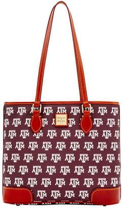 Dooney & Bourke Texas A & M Aggies Richmond Shopper