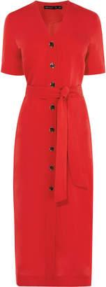 Karen Millen Linen Dress