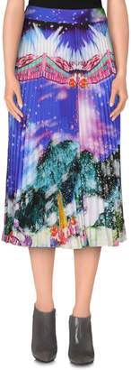 Manish Arora 3/4 length skirts