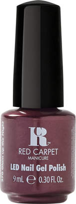 Red Carpet Manicure A Lavish Affair LED Gel Nail Polish Collection