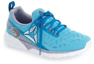 Women's Reebok 'Zpump Fusion 2.5' Running Shoe $99.95 thestylecure.com