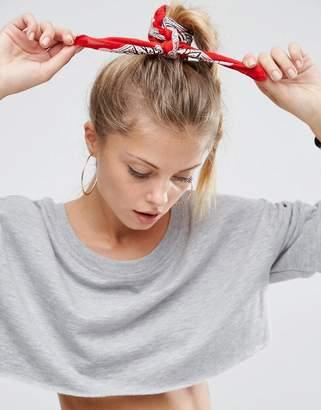 ASOS Paisley Print Bandana & Headscarf