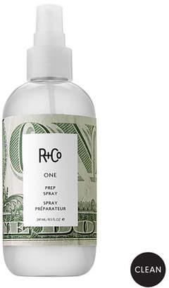 R+CO One Prep Spray, 8.5 oz.