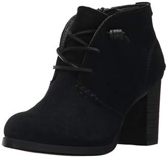 Sperry Women's Dasher Gale Ankle Boot