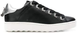 Coach low top sneaker