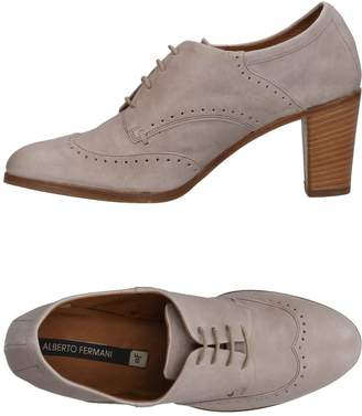 Alberto Fermani Lace-up shoes - Item 11449160TF