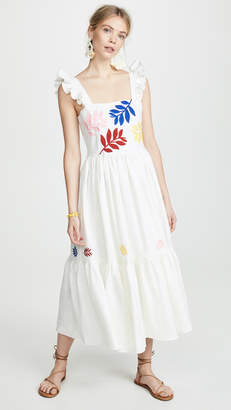 Carolina K. Nika Dress